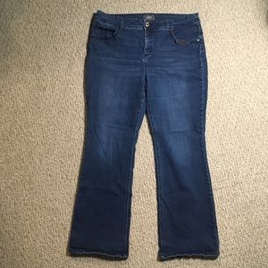 Chicos So Slimming jeans 34.5x28.5
